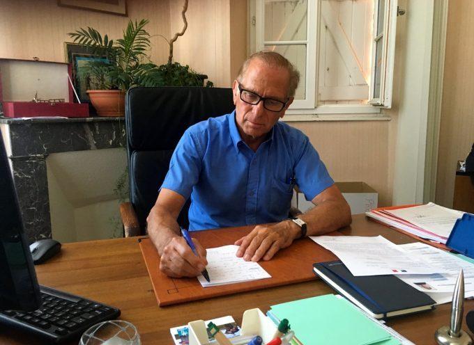Gérard Roujas s'invite dans la campagne des législatives!