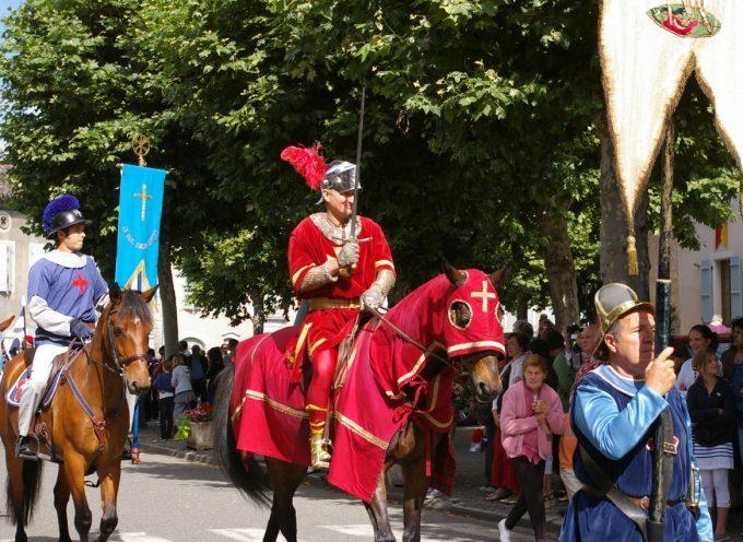 Dimanche 11 juin : Fêtes de la Trinité,  un des temps forts de Martres-Tolosane à ne pas manquer !