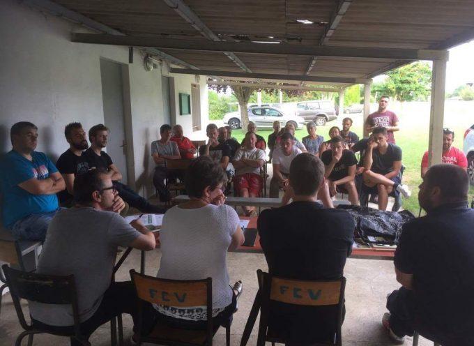 La bonne santé du FC Volvestre de Lavelanet de Comminges.