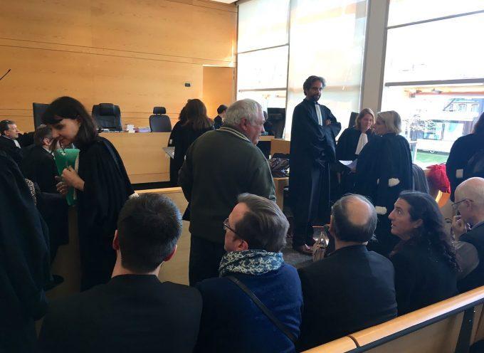 «Merlin l'emmerdeur» alias Patrick Mignard relaxé au tribunal de Toulouse : La Justice désavoue le maire de Plagne.