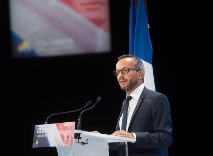 Sébastien Vincini exige le départ de la direction du parti socialiste. Une refondation totale…
