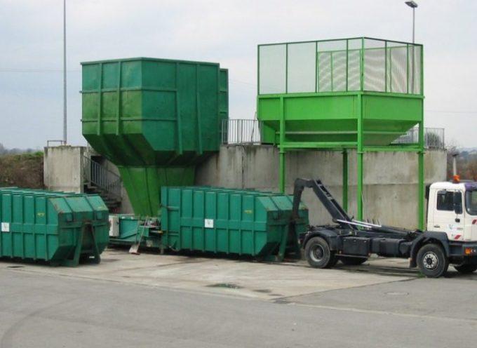 Le Département soutient la construction de déchetteries : Montesquieu et Carbonne en seront bénéficiaires.