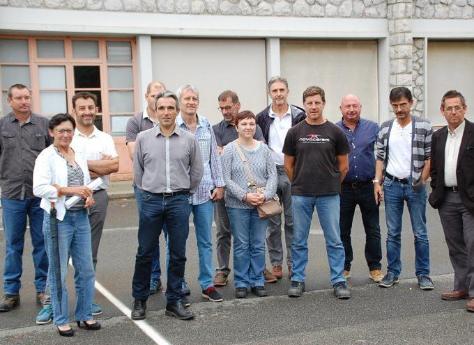 Rénovation des écoles à Saint-Gaudens :  important chantier au Pilat