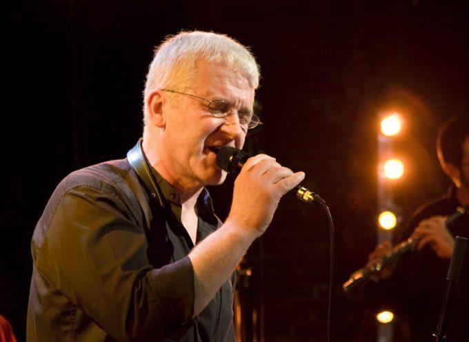 Eric FRAJ, une voix du Sud : en concert à RIEUX-VOLVESTRE le samedi 15 juillet en soirée.