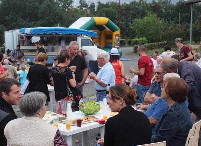 Landorthe : Une fête locale appréciée!