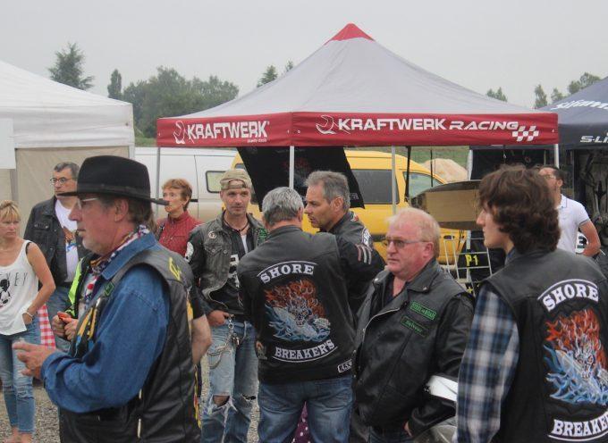 Saint-Gaudens : Une première pour les bikers commingeois.