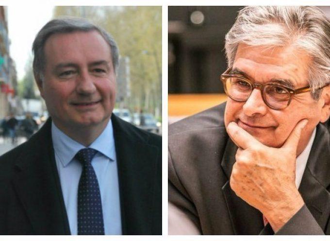 Protonthérapie : Georges Méric et Jean-Luc Moudenc appuient la candidature toulousaine auprès d'Edouard Philippe.