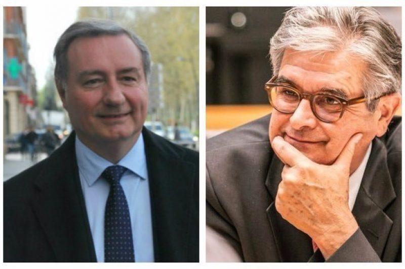 Georges Méric et Jean-Luc Moudenc appuient la candidature toulousaine auprès d'Edouard Philippe