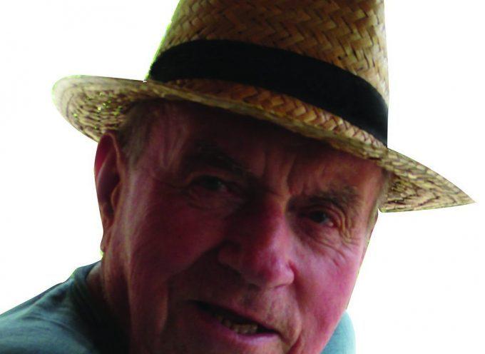 Hommage : Roger Pons nous a quitté à l'âge de 83 ans.