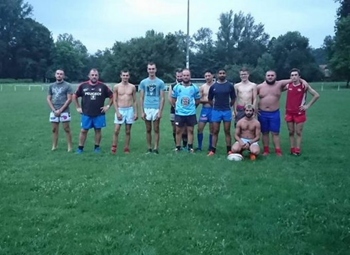 Rugby à 13 : Aspet XIII, le retour.