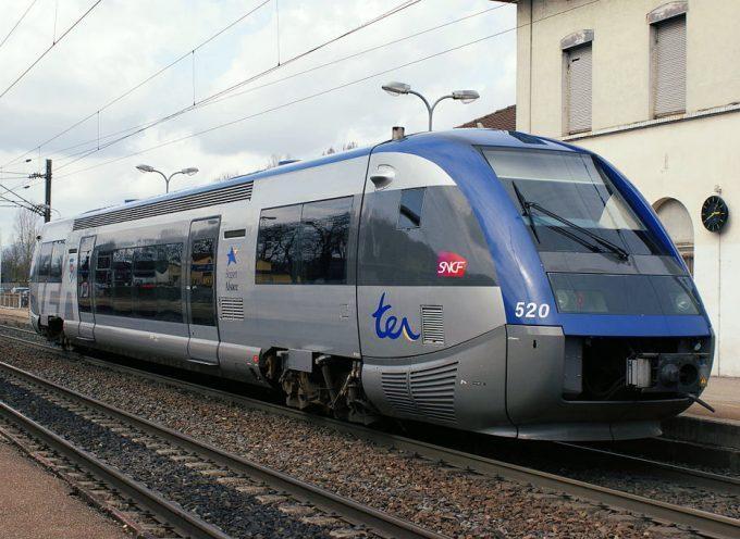 Carole Delga se fâche contre la SNCF.