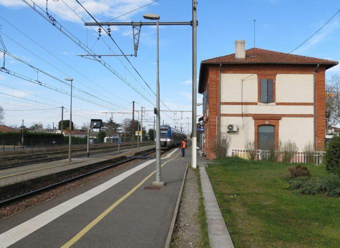 Modifications de la circulation des trains