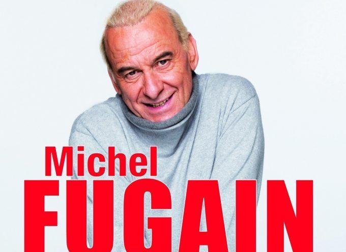 Encore quelques places pour le repas spectacle Michel Fugain à Saint Julien sur Garonne