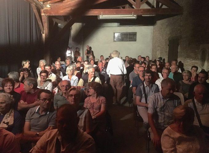 Le festival des théâtrales du Volvestre ouvre ses portes le 2 aôut prochain