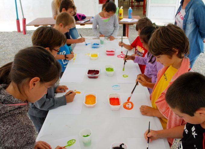 Une grande journée pour les enfants de Coeur de Garonne.