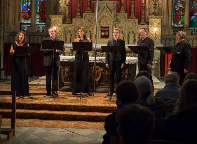 Pointis Inard : Les concerts du jardin de musiques.