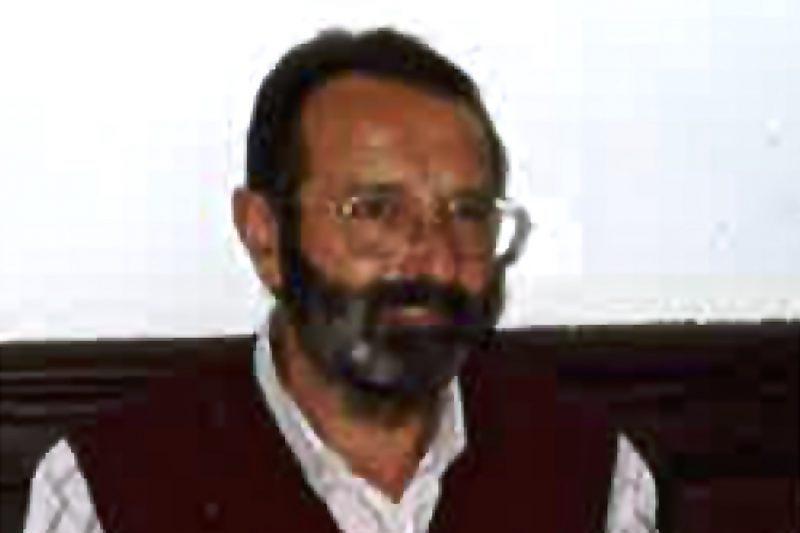 Pierre Loubière après son élection à la présidence du SIDEC