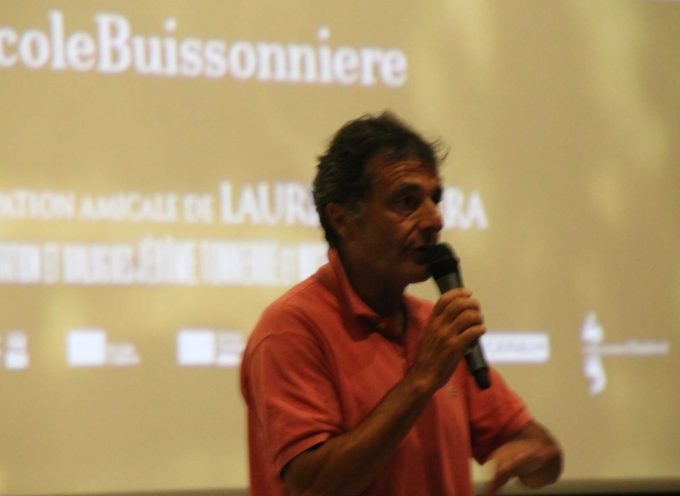 """Avant-Première au VéO : """"L'école buissonnière"""" par Nicolas Vanier."""