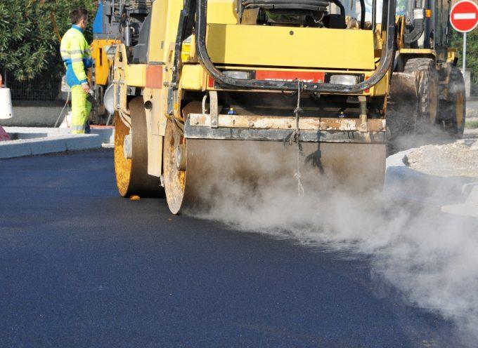 Travaux de rénovation sur la RD 15 – Commune de Seysses.
