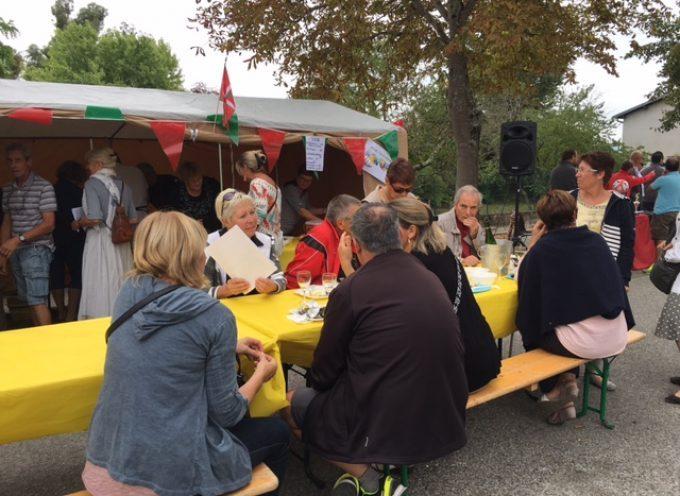 Le forum des associations de Rieux Volvestre