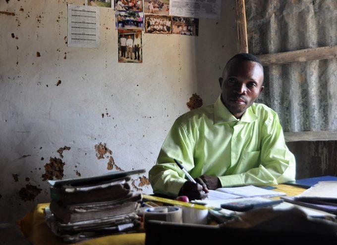 Saint-Gaudens : Des commingeois en mission humanitaire au Congo ( RDC).