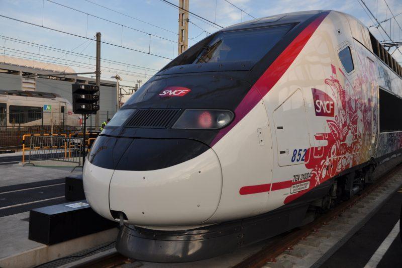 Verra-t-on un jour  le TGV océane à Toulouse ?