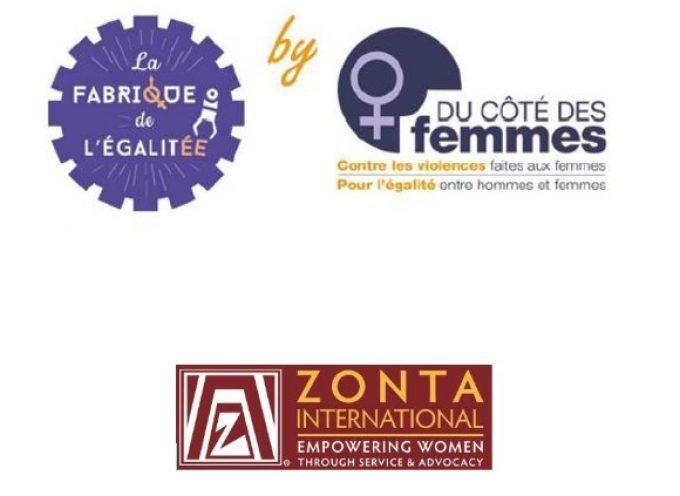 « Du Coté des Femmes de Haute-Garonne » nous informe.