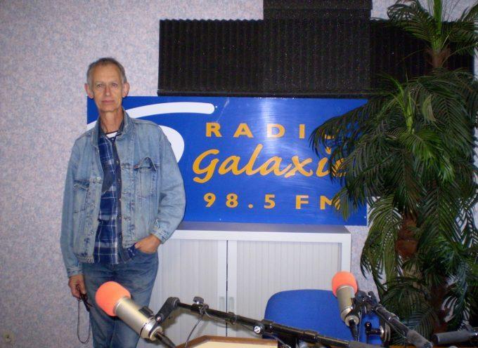 Les Chemins Buissoniers et Radio Galaxie, une histoire qui dure !