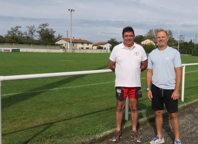 Pays du Sud Toulousain Fémina Rugby : Avant le combat!