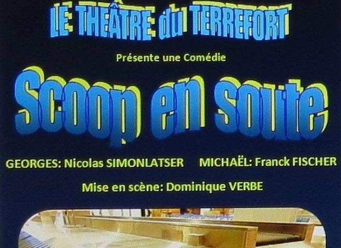 Théâtre du Terrefort :