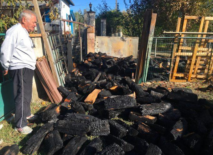 Incendies à Rieux Volvestre: Entre résignation et colère, trop c'est trop!