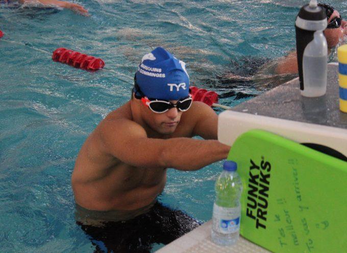 Landorthe : Les championnats d'Europe pour Cédric Matilla.