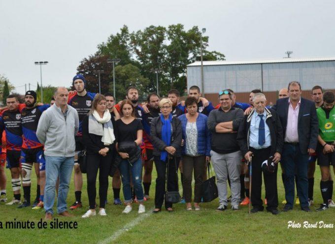 Rugby XV : L'UCF et sa jeune garde
