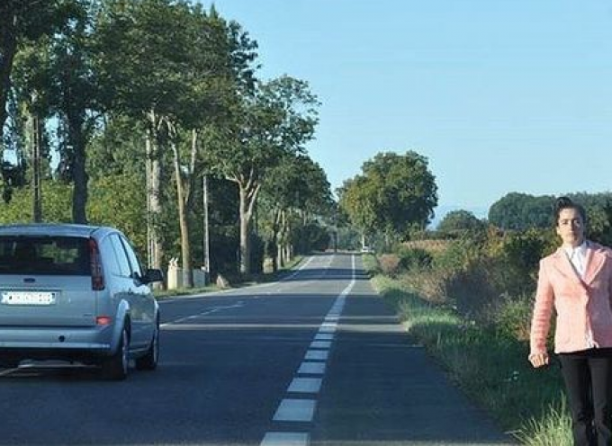 Etr'Anges auto-stoppeurs !