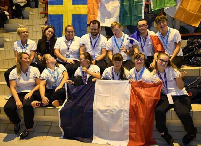 Landorthe : Les championnats d'Europe, une belle aventure !
