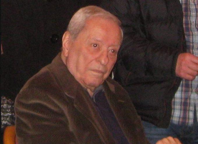Jean Peyrafitte s'est éteint à l'âge de 95 ans. Le Comminges est en deuil.