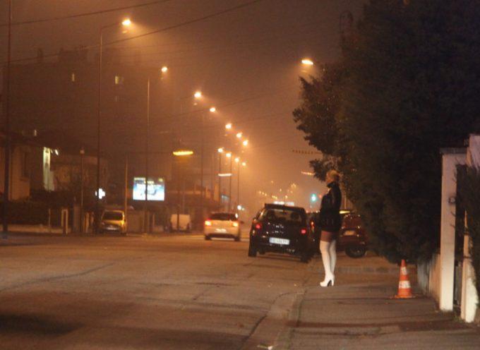Une commission départementale pour lutter contre la prostitution.