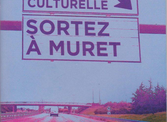 """Muret : Première création de """"1,2,3…. rideau!"""""""