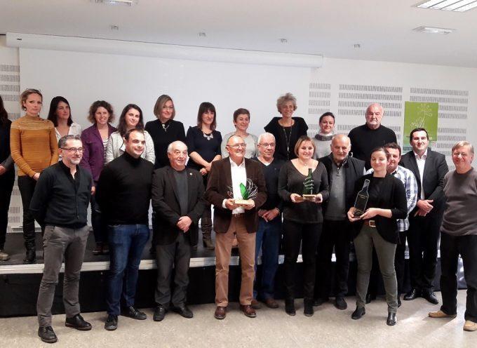 Les trophées du Verre soulignent l'excellence de certaines collectivités.