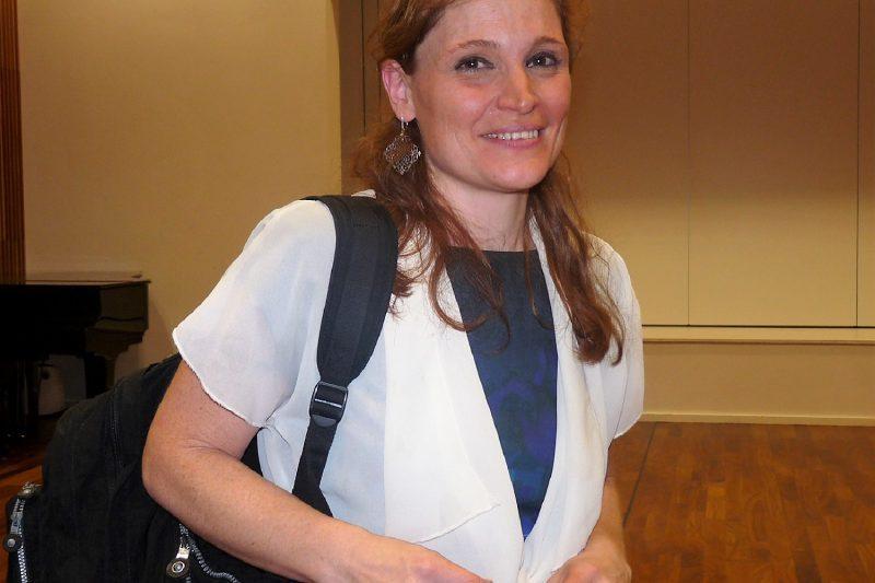 Francesca Barone Colson