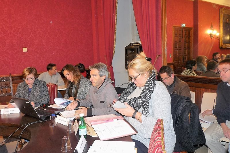 I. Reulet, JY. Duclos, M. Oustric