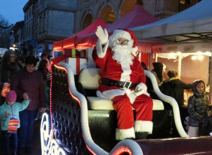 Rieux : Le marché de Noël aura bien lieu !