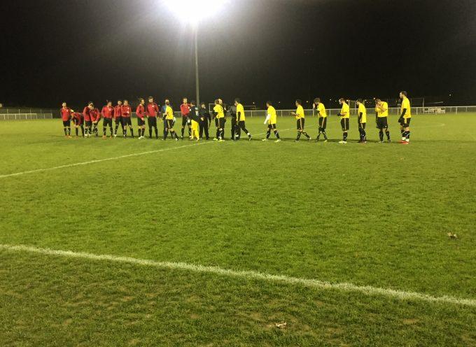 USR Football Rieux : Dans la dynamique de la victoire