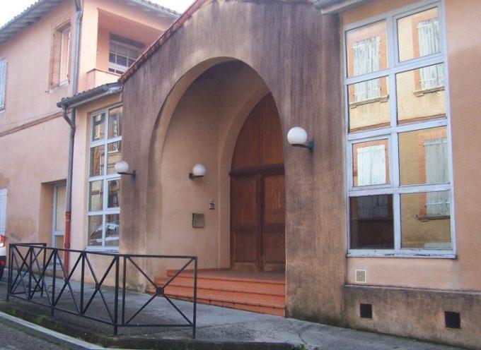 Une maison des associations à Montesquieu