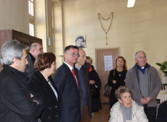 Saint-Gaudens : Radio Présence inaugure ses nouveaux locaux