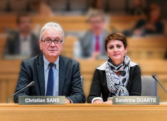 Subventions du Conseil Départemental de la Haute-Garonne