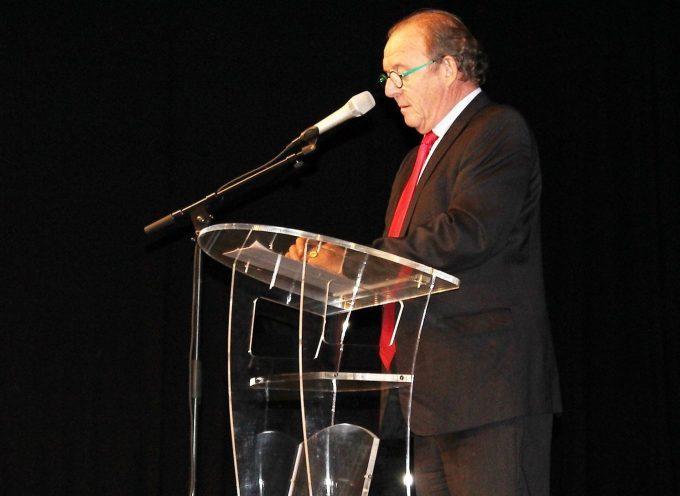 5C : Loïc Le Roux de Bretagne présentait ses vœux