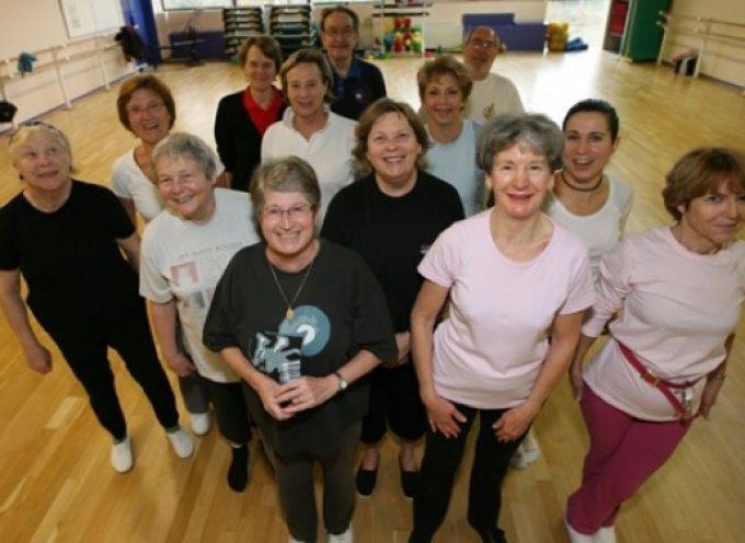Coeur de Garonne: des ateliers sport santé pour les séniors