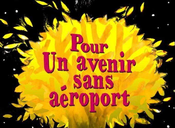 Collectif de soutien du Comminges aux opposants au projet d'aéroport à Notre-Dames-des-Landes