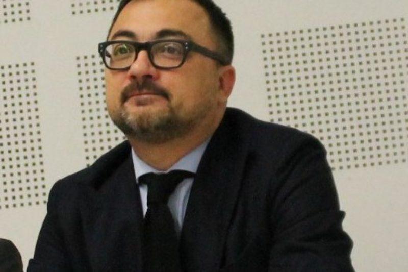 David-Olivier Carlier est en charge de la GEMAPI au Muretain Agglo